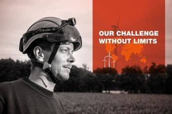 OUR CHALLENGE WITHOUT LIMITS
